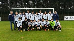 Nuova avventura per Satinox Calcio